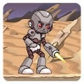Download Grey Cyborgs Run APK For Android 2021