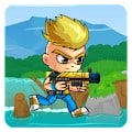 Download Punk Runner and Shooter APK For Android 2021