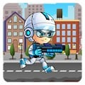 Download Robo Shoot and Jetpack APK For Android 2021