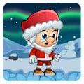 Download Santa Snowy World Run APK For Android 2021