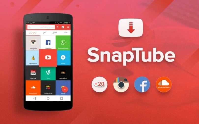 snaptube-app
