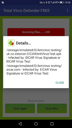 Antivirus Defender FREE Apk Download   APK Download for Android