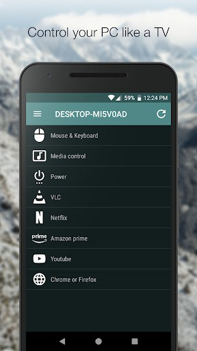 VLC Mobile Remote for android | APK Download for Android