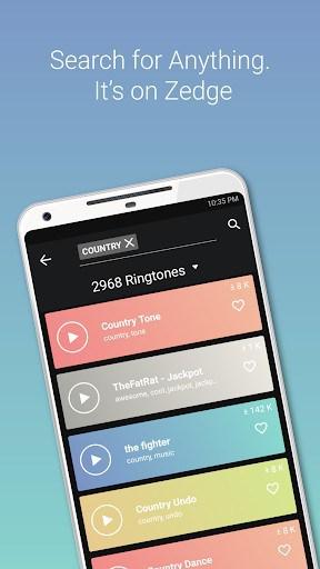 ZEDGE™ Ringtones & Wallpapers | APK