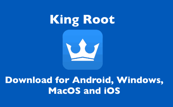 Kingroot App for iPhone-IOS