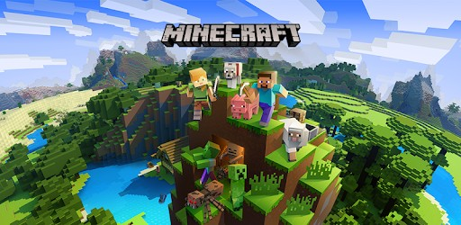 Minecraft Android App