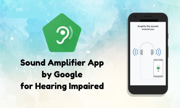 Sound-amplifier-app