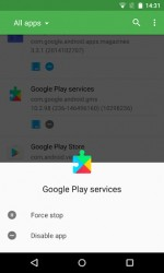 Apk Apps Disable Application [ROOT] 3.4.1 Screenshot 6