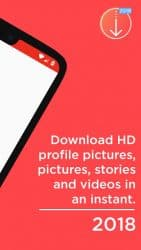 Apk Apps Download Instant DP (Full HD) 4.3.1.2 Screenshot 8