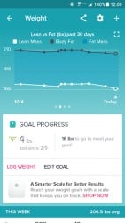 Apk Apps: Fitbit 2.91 Screenshot 7