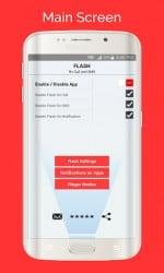 ခေါ်ရန်နှင့် SMS ကို 1.12 Screenshot 5 တွင် apk Apps ကပ Flash ကို