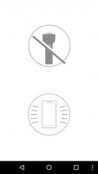 Apk Apps Flashlight Free: No Permissions 4.0 Screenshot 4