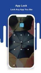 Apk Apps Hide - Blue Ticks ou Vu pour la dernière fois, Photos et vidéos 7.4 Screenshot 7