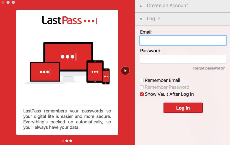 lastpass-app