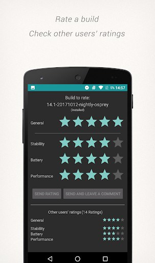 Lineage Downloader APK for android | APK Download For Android