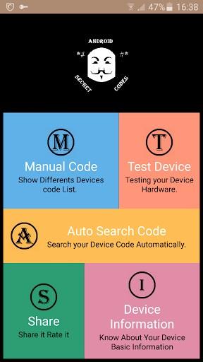Mobile Secret Codes | APK Download For Android