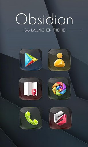 go launcher z free download