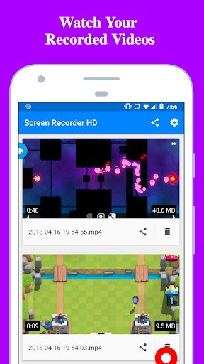 REC Screen Recorder Pro | APK Download for Android