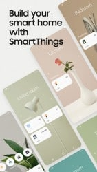 Android Apps Apk SmartThings 1.7.27-25 Screenshot 1