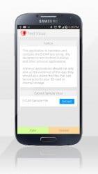 Apk Apps Test Virus 1.8 Screenshot 4
