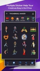Apk Apps Ultimate Thumbnail Maker: Youtube Thumbnail Maker 1.1.9 Screenshot 5