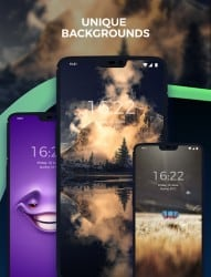 Apk Apps Wallpapers Ultra HD 4K 2.8 Screenshot 5