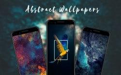 Apk-apps: WallPixel - 4K HD & AMOLED achtergronden 2.69 Screenshot 3