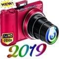 4K Selfie Camera