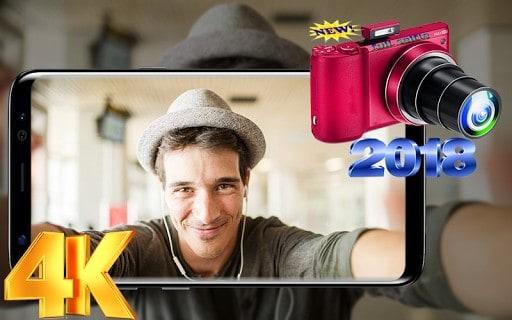 4K Selfie Camera | APK Download For Android