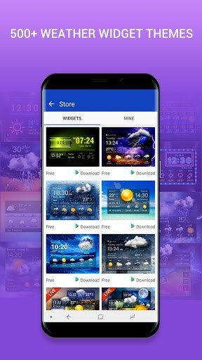 Apex Weather | APK Download For Android
