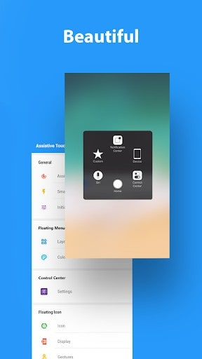 Assist Touch iOS 12   APK Download For Android