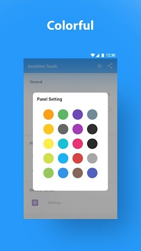 Assist Touch iOS 12 | APK Download For Android