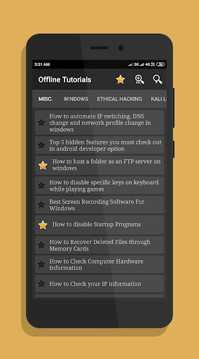 Best Computer Guide | APK Download For Android