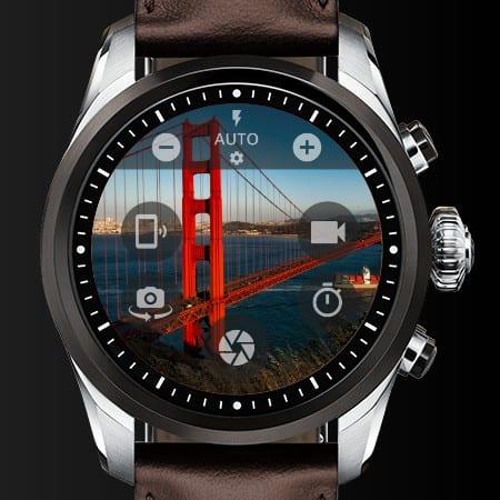 Camera Remote: Wear OS, Galaxy Watch, Gear S3 App | APK