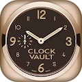 Clock - Secret Vault : Watch Photo Video Locker