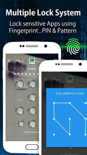 Clock - The Vault : Secret Photo Video Locker   APK Download