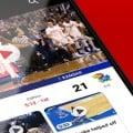 ESPN Sports App tutorial