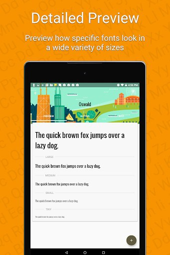 Download FontFix (Free)   APK Download for Android