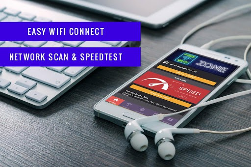 Free Wifi Connection Anywhere Network Map Connect | APK