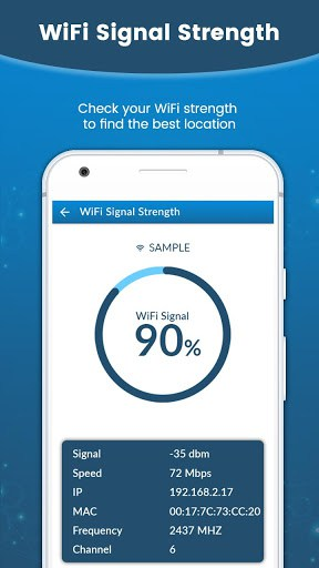 Free WiFi Internet - Data Usage Monitor   APK Download For