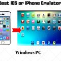El mejor emulador de iOS o iPhone para PC con Windows