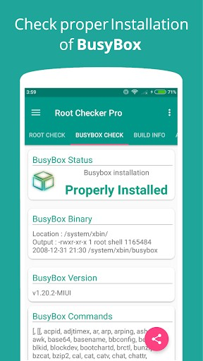 Root Checker | APK Download For Android