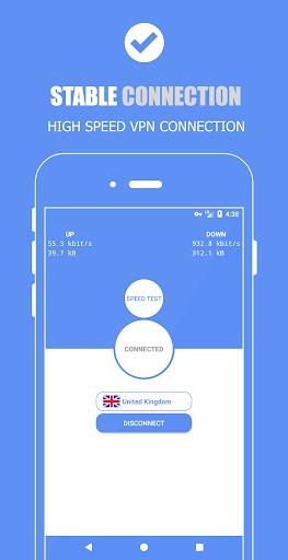 Super VPN Master – Fast & Unlimited Free VPN Proxy | APK