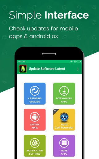 Update Software Latest | APK Download For Android