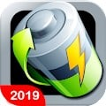 Battery Saver 2019 - Fast Charger - Super Cleaner