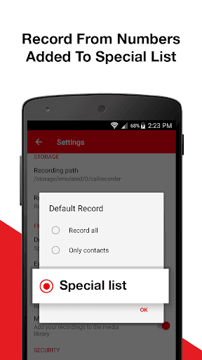 Call Recorder For Android 9 Samsung