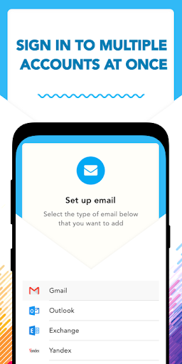 Email Fast Login Secure Mail For Gmail Apk Download For Android