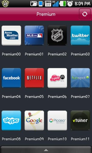 LG TV Remote   APK Download For Android