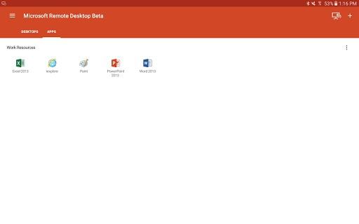 Microsoft Remote Desktop Beta | APK Download For Android