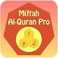 Download Miftah Al-Quran Pro APK For Android 2021